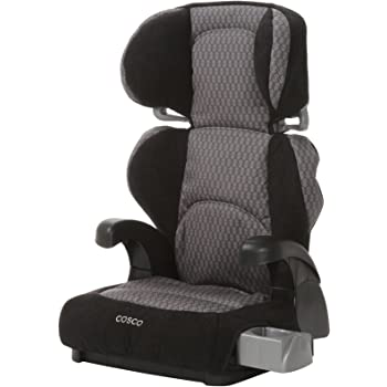 amazon com cosco pronto booster car seat for children adjustable rh amazon com Cosco Pronto Bc033 Cosco Booster Seat Cover