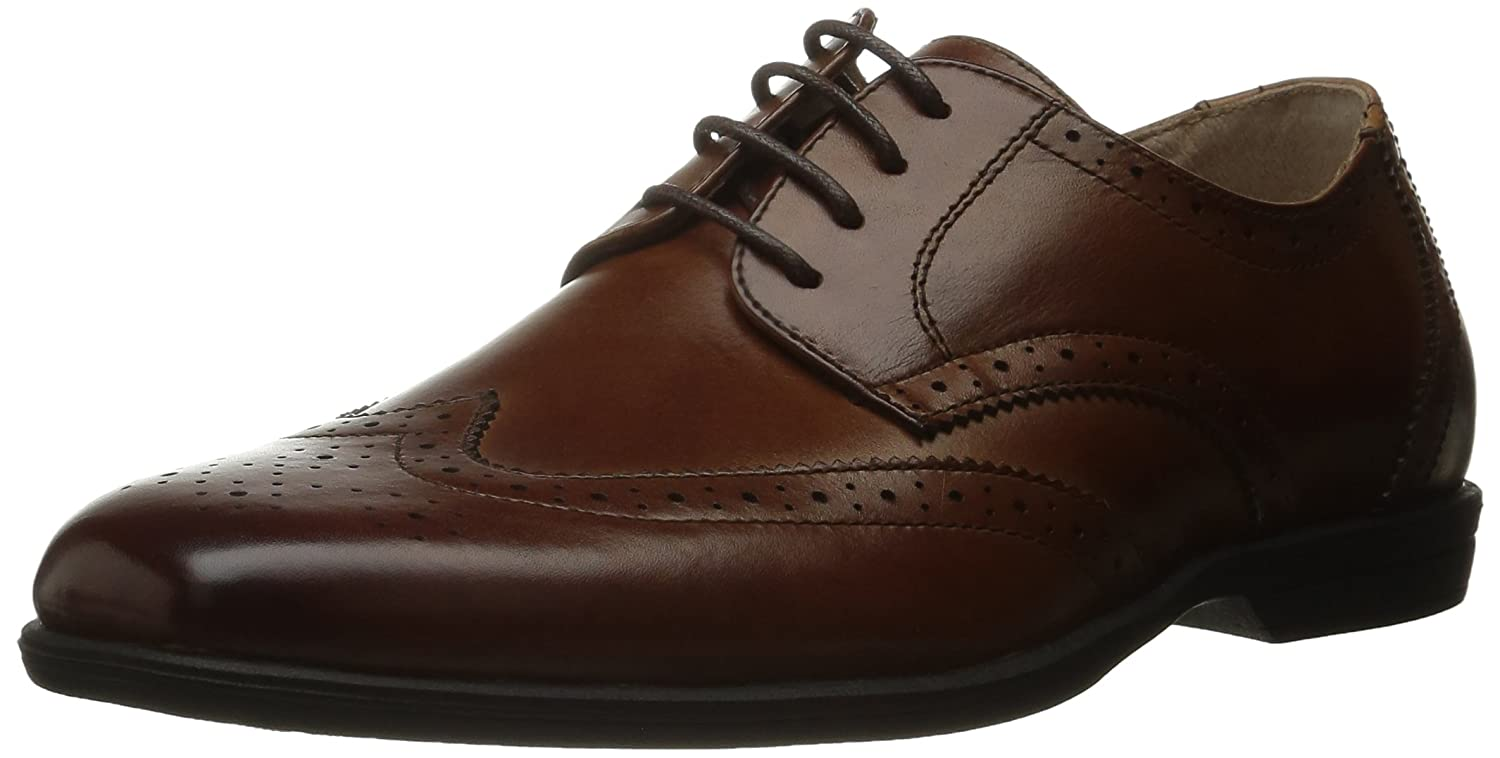 Florsheim Kids' Reveal Wing Tip Jr