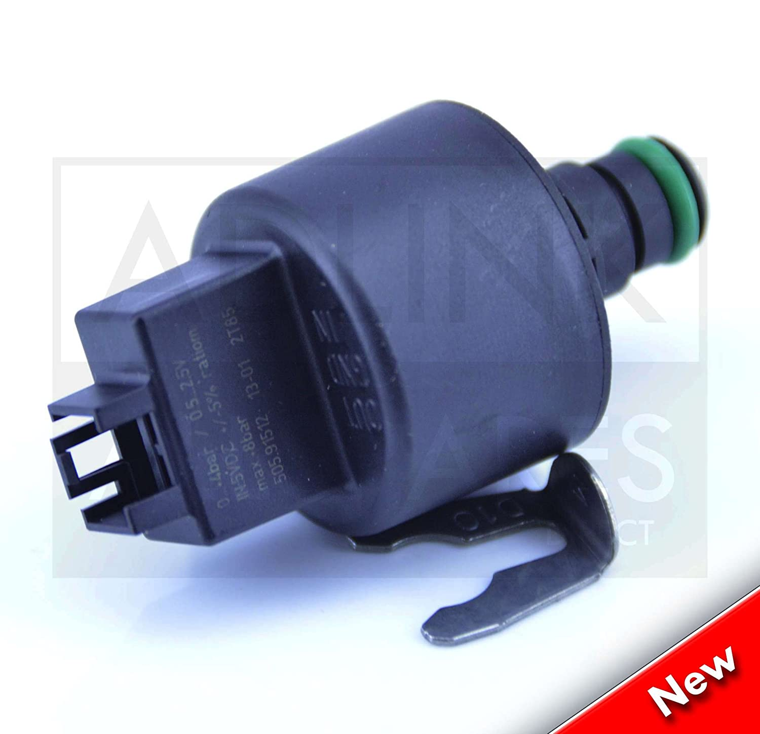Boilers & Accessories IDEAL LOGIC PLUS 24 30 35 & SYSTEM 15 18 24 30 LOW WATER PRESSURE SWITCH 175596