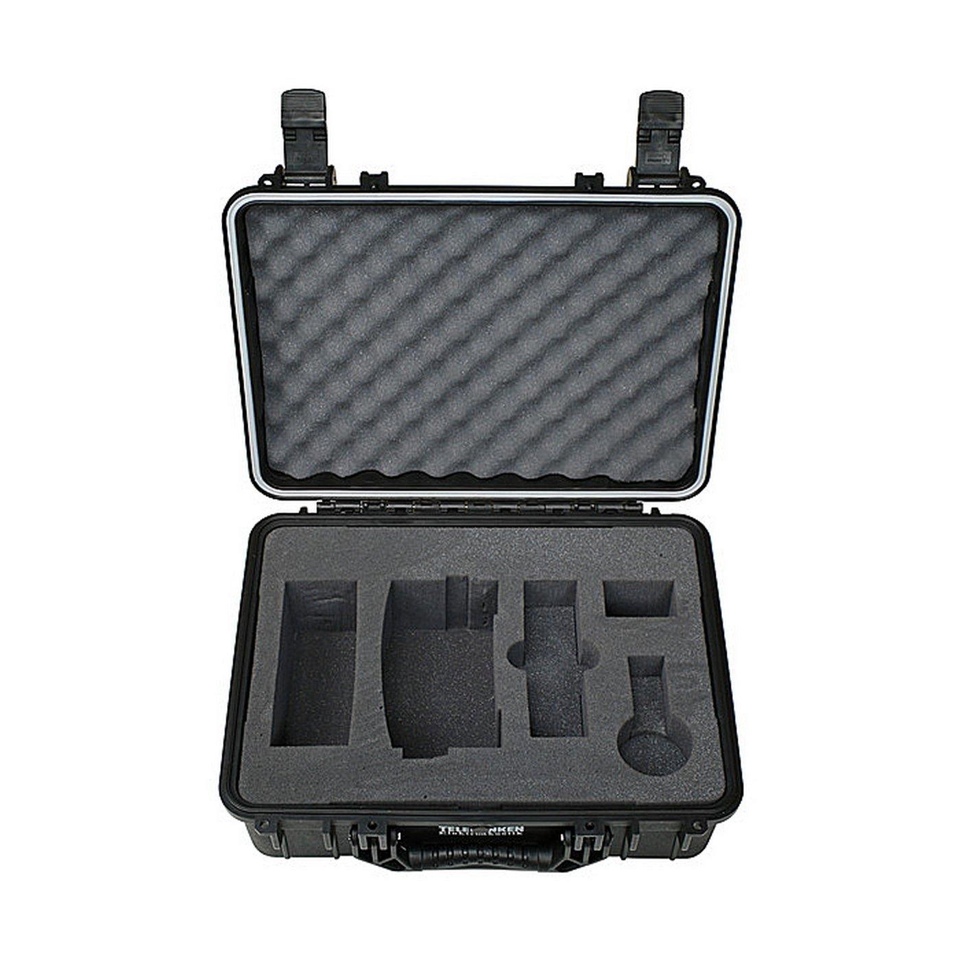 TELEFUNKEN Elektroakustik HC60 | Microphone System Flight Case for ELA M 260 by TELEFUNKEN Elektroakustik (Image #1)