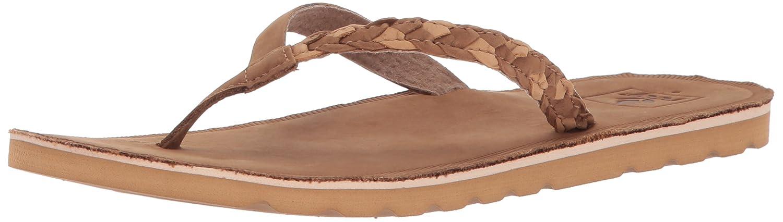 2871d7ae8e9d Reef Womens Voyage Sunset Flip Flop  Amazon.ca  Shoes   Handbags