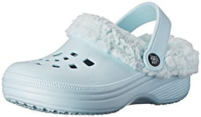 DAWGS Dawgs Clog (Toddler/Little Kid), Baby Blue, 13 M US Little Kid