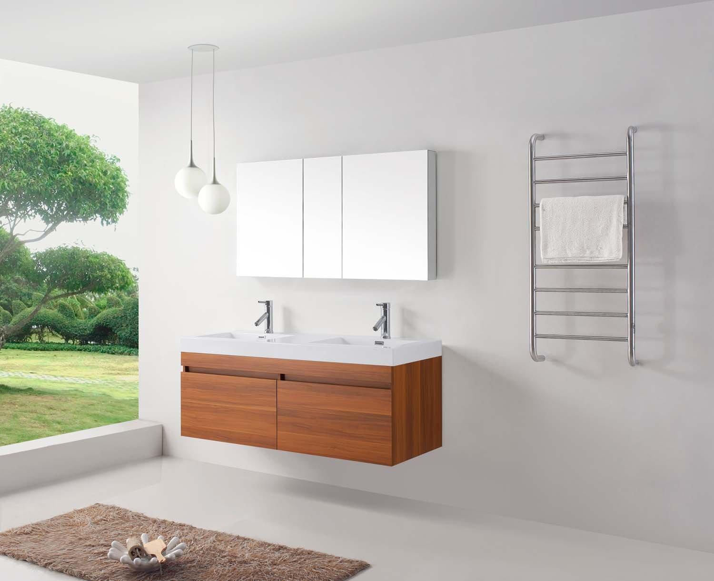 55 inch bathroom vanities bathrooms cabinets bathroom vanity