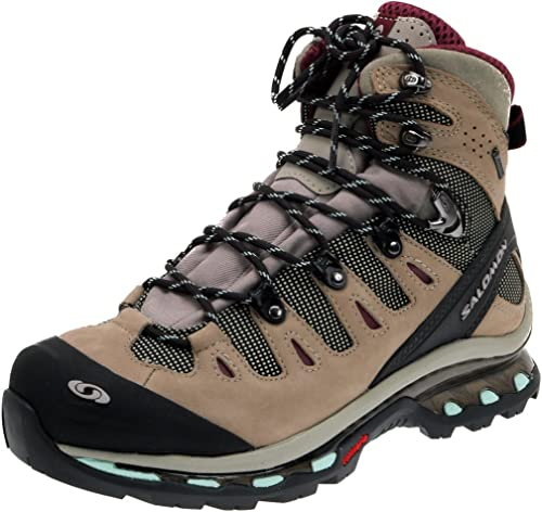 SALOMON Outdoor Shoes Women Quest 4D