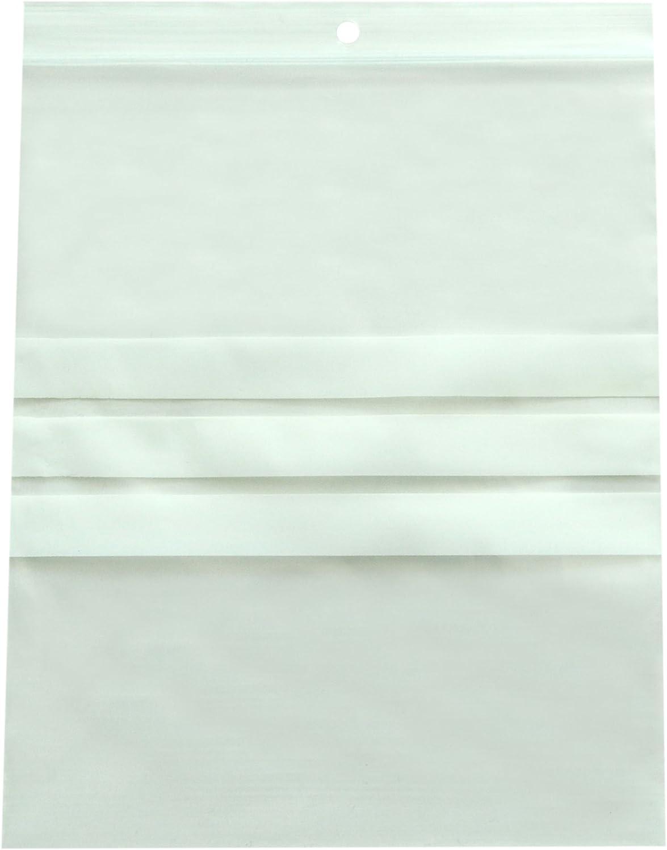 Buste Trasparenti con Chiusura a Pressione F.to Interno mm 50x70-1.000 pz conf. Carte Dozio