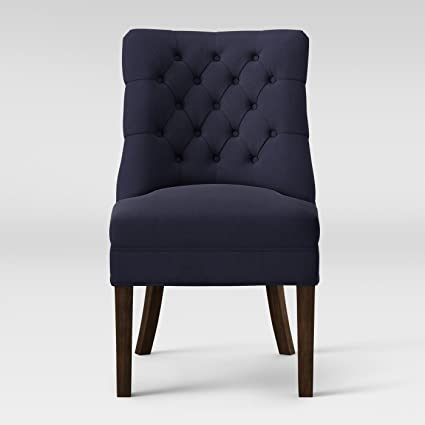 Winslow Tufted Back Chair   Threshold