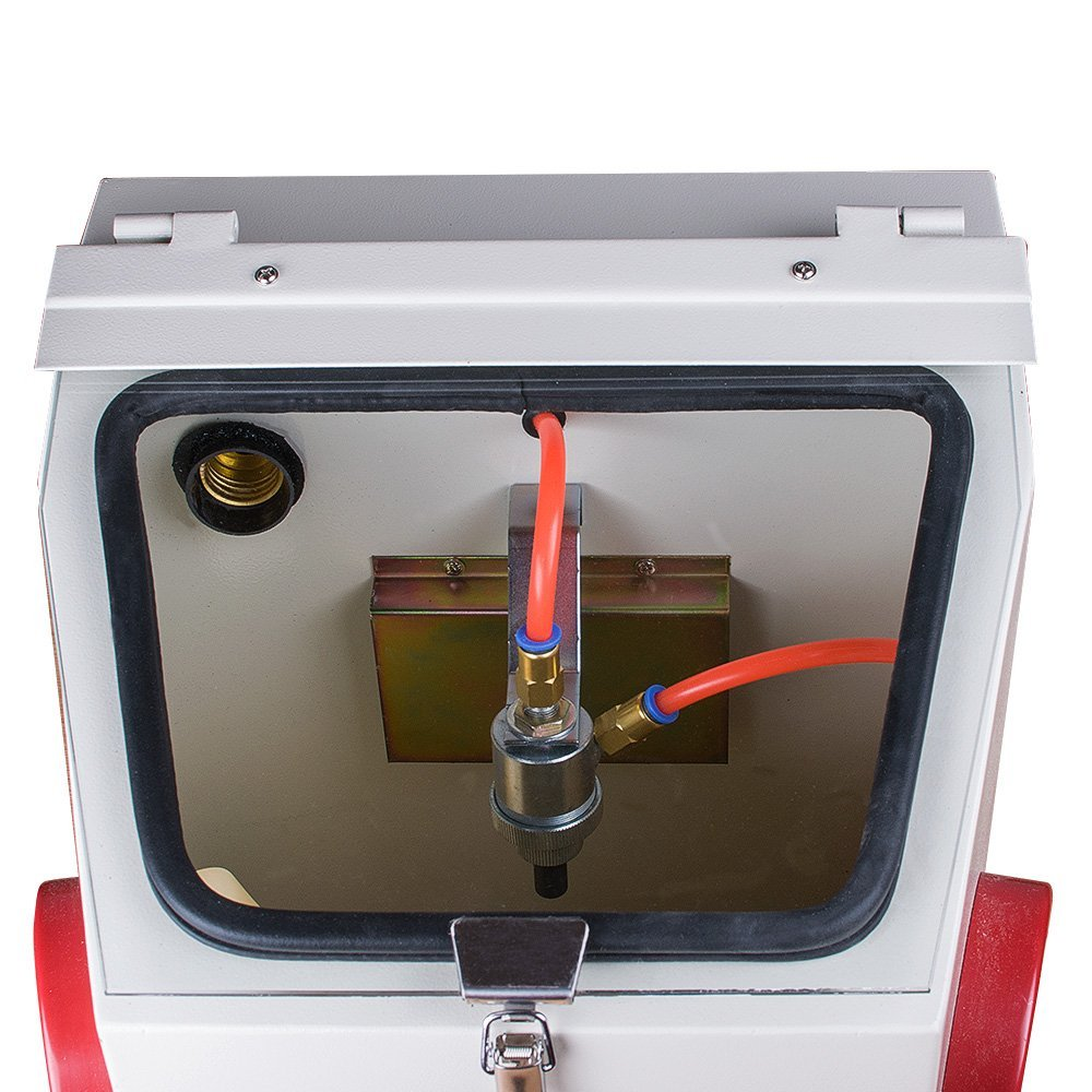 Dental Instruments Recyclable Sandblaster For Dental Lab Equipment by Carejoy (Image #3)