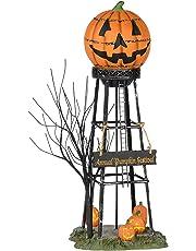Department 56 Torre de Agua para Halloween