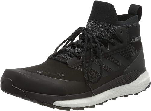 adidas Herren Terrex Free Hiker Gore tex Walking Shoe