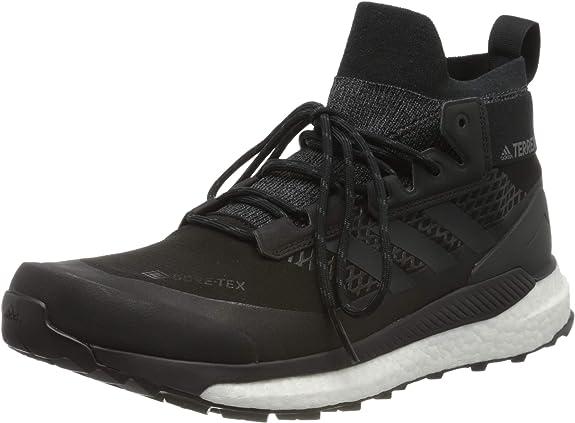 adidas Terrex Free Hiker Gore-Tex, Zapato para Caminar para Hombre ...
