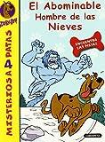 El abominable hombre de las nieves (Scooby-Doo)