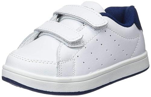 Conguitos Deportivo Colegial Lavable Puntera Reforzada, Zapatillas sin Cordones Unisex Niños: Amazon.es: Zapatos y complementos