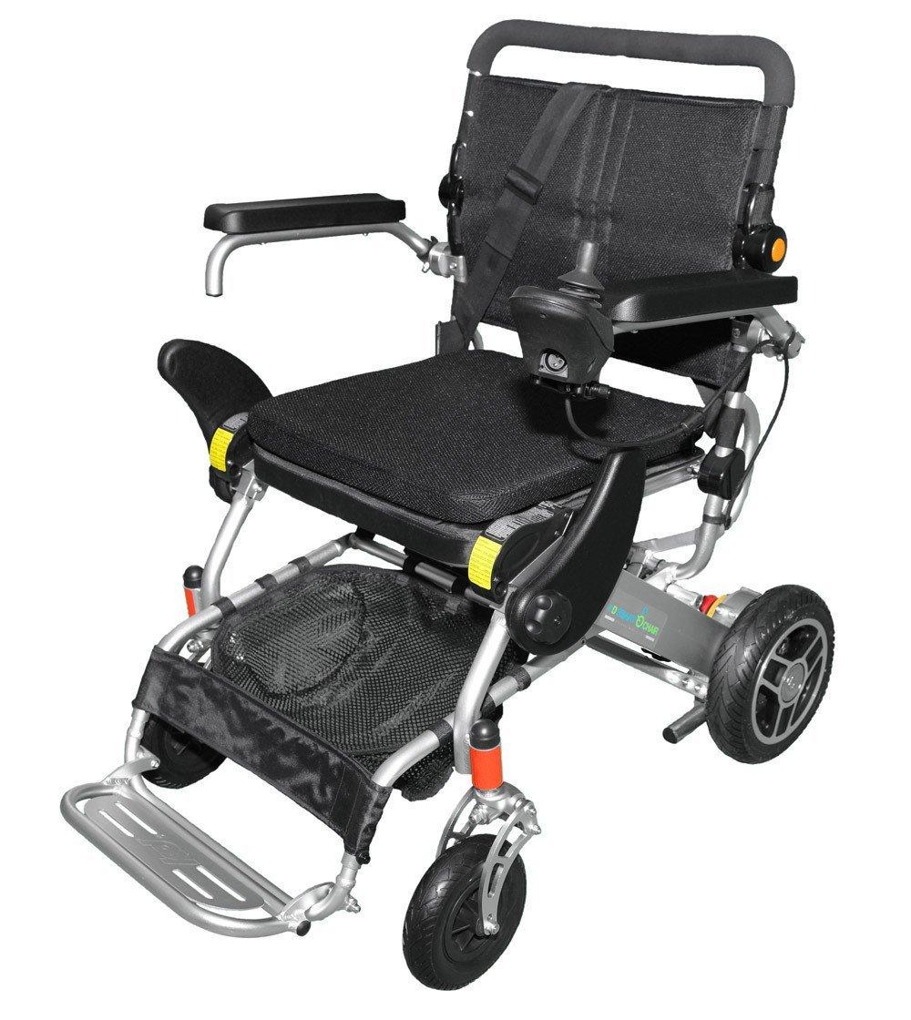 Amazon.com: Heavy Duty KD Smart silla Power Silla De Ruedas ...