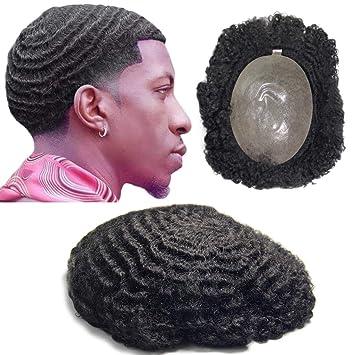 Lady Corner Man Weave Hair 360 Waves 100 Amazon Com