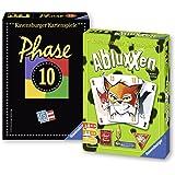 Ravensburger – Phase 10, jeu de cartes