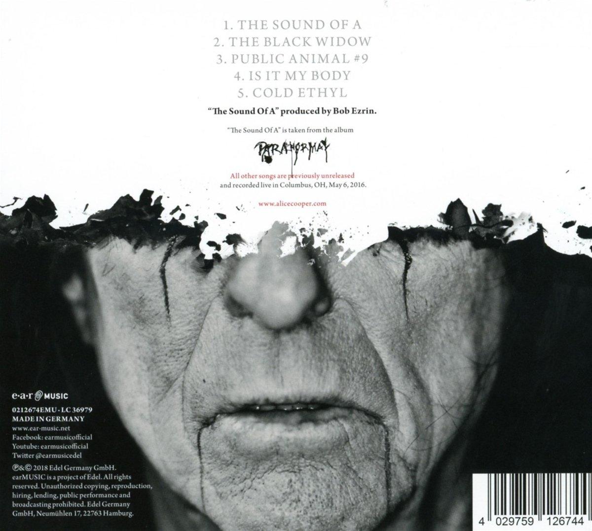 Alice Cooper reparte niños muertos - Página 6 71xyFbr1znL._SL1200_