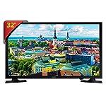 """TV LED 32"""", Samsung, HG32ND450SGXZD, Preto"""