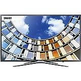 Samsung M5500 43-Inch SMART Full HD TV