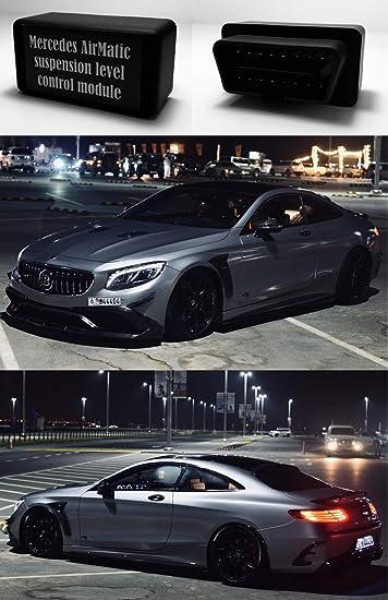 Amazon.com: Mercedes Benz OBD-2 módulo de reducción de ...