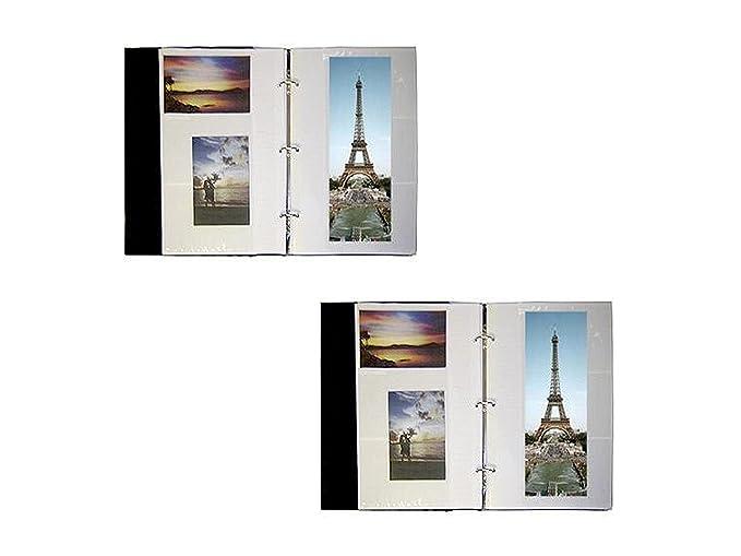 Flipboard Set Of 2 Genuine Pioneer Bi Directional Album Page