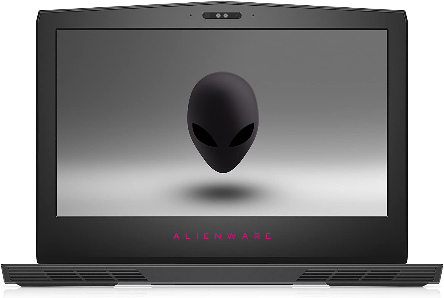 "Alienware AW15R3-5246SLV-PUS 15.6"" Gaming Laptop (7th Generation Intel Core i5, 8GB RAM, 1TB HDD, Silver) VR Ready with NVIDIA GTX 1060"