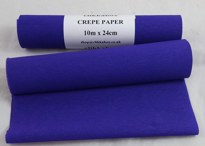 C61dg Rollo De Papel Crepé 24 Cm X 10 M Color Verde Oscuro Amazon Es Hogar Y Cocina