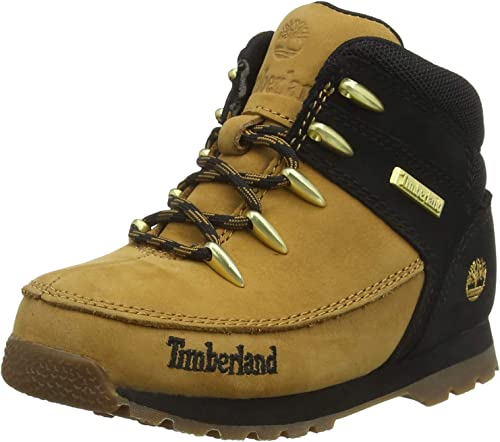 chaussures timberland euro sprint enfant
