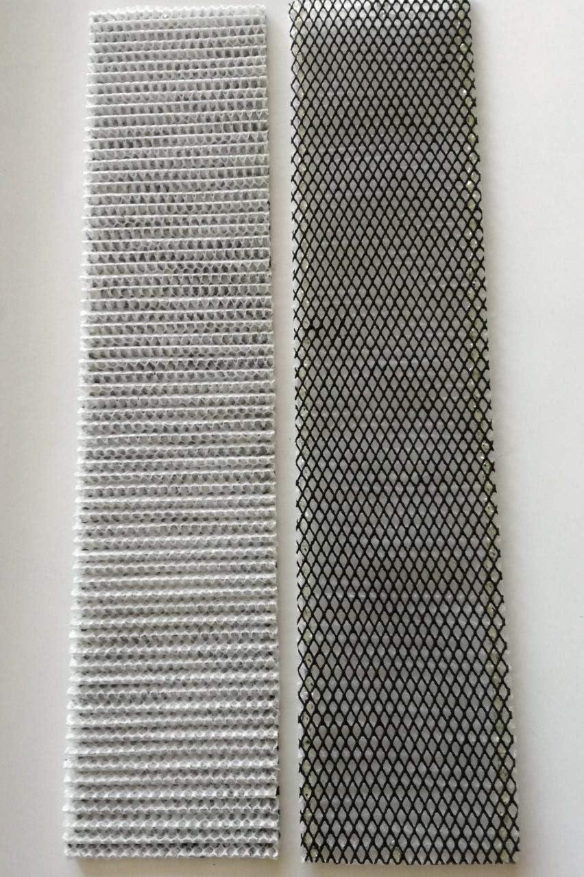 Filtros de aire acondicionado Panasonic para modelos de puertas 2000