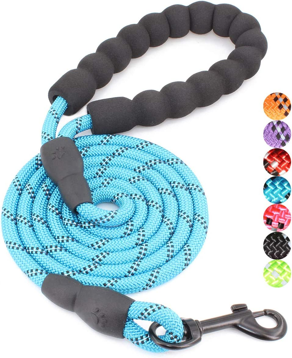 BAAPET 4/5/6 FT Strong Dog Leash $8.40 Coupon