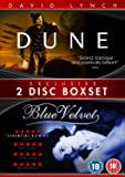 Dune & Blue Velvet Box Set [DVD]