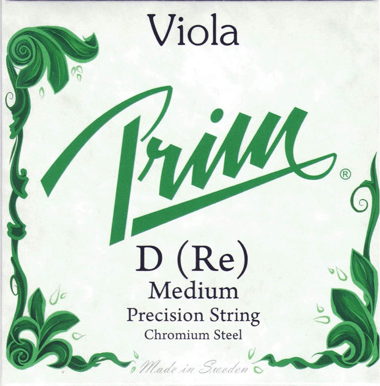 Prim Steel Viola D String