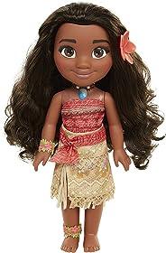 Disney Moana Adventure Doll, 14