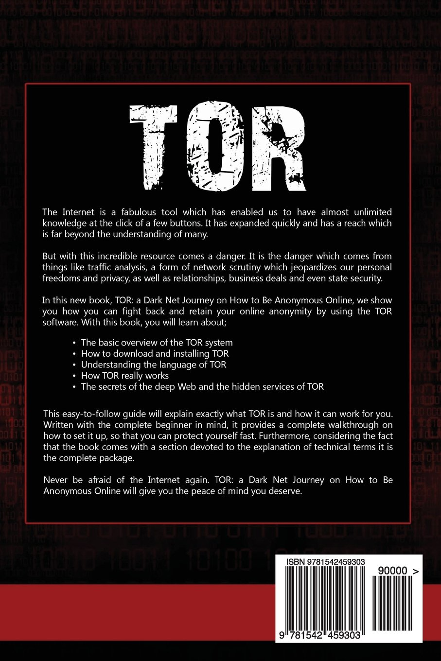 Tor: A Dark Journey On How To Be Anonymous Online (tor, Dark, 5 How To  Use And Access The Deep Web