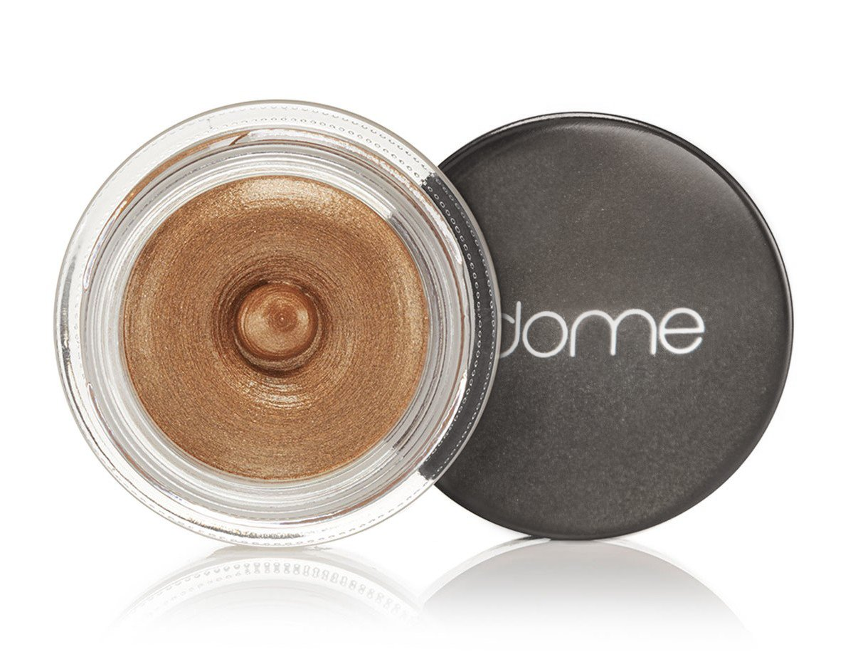 Eye Jewels Radiant Mousse 24 HR Eye Shadow. Illuminates and conditions your eye (24K Gold)