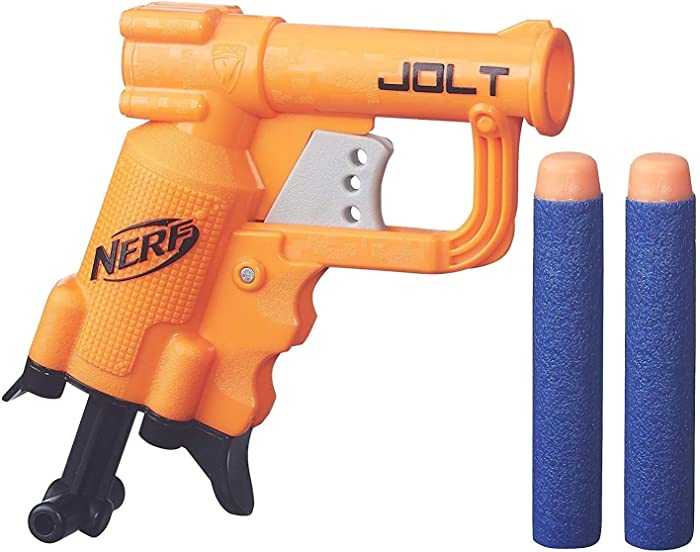 Top 10 Nerf Guns Office