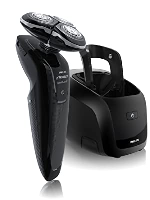 Philips Norelco 1250X/42 SensoTouch 3D Electric Shaver