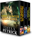 Lords of the Winter Stars - Books 1, 2 and 3