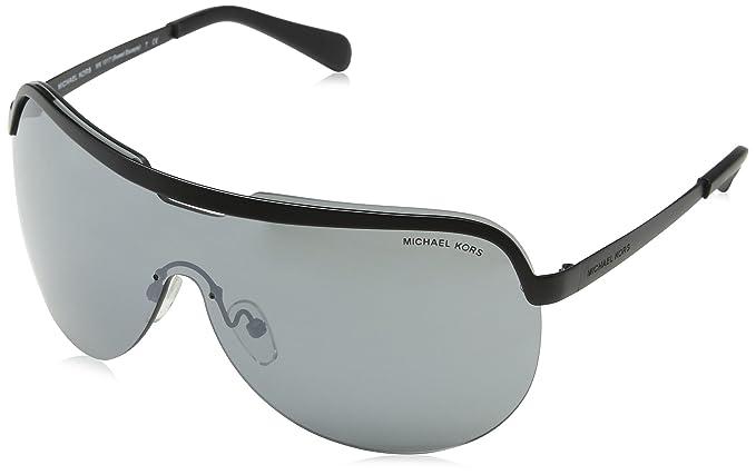 Michael Kors Sweet Escape Gafas de Sol, Matte Black 11406G ...