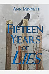 Fifteen Years of Lies Kindle Edition