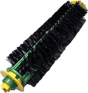 New Green Color Roomba 400 Series Bristle Brush Pet Green 440 435 4210 4220 4230 415