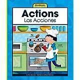 Actions/Las Acciones (WordBooks/Libros de Palabras)