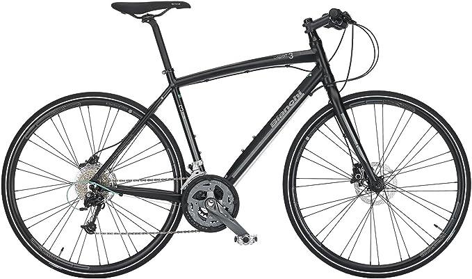 Bianchi Camaleonte 3 - Bicicleta: Amazon.es: Deportes y aire libre