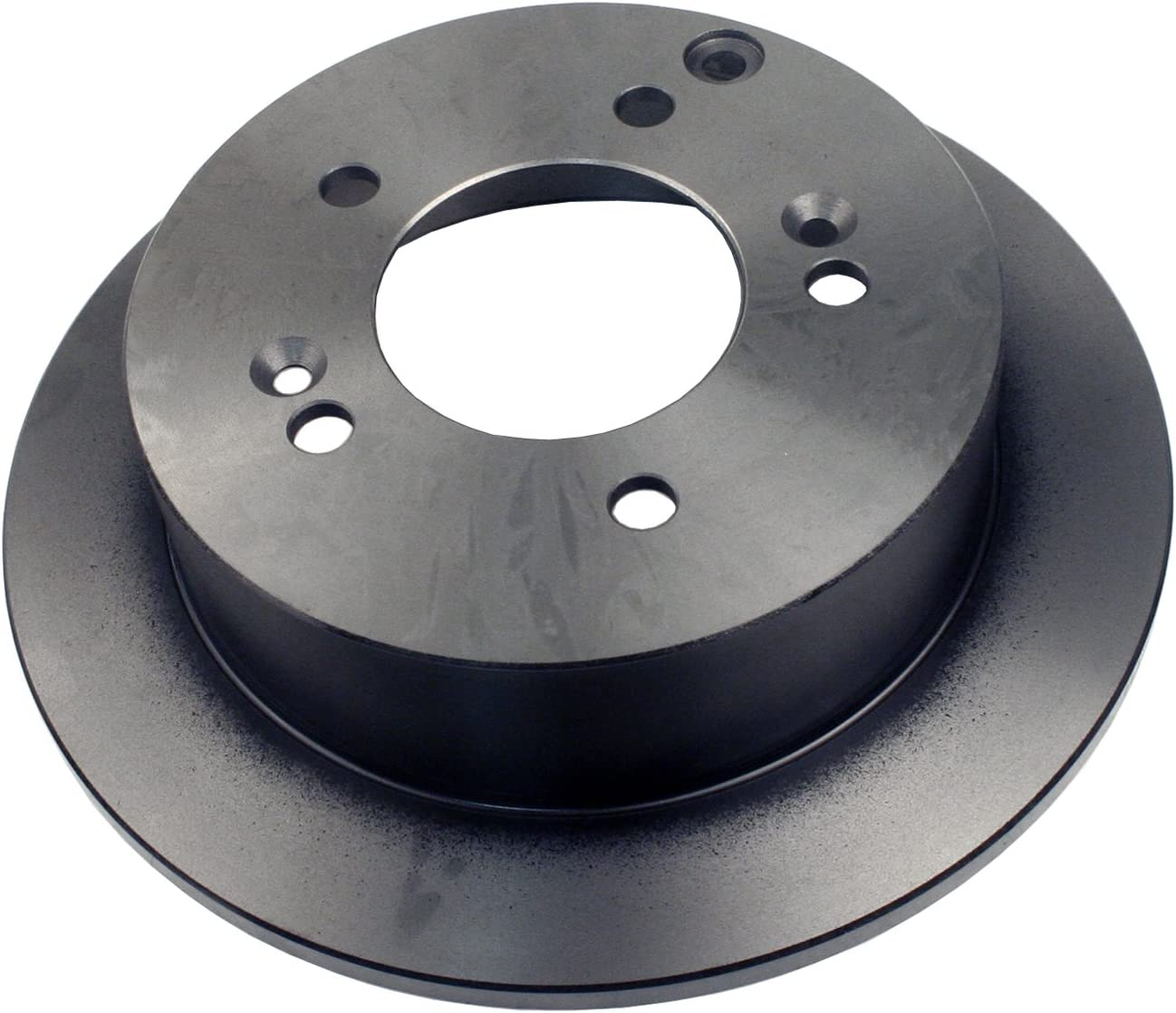 Beck Arnley 083-2902 Brake Disc