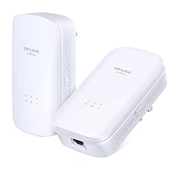 TP-Link TL-WPA281v1 Powerline Drivers Download