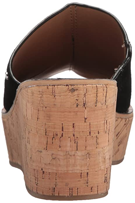 cc671439e Amazon.com  Sam Edelman Women s Ranger Wedge Sandal  Shoes