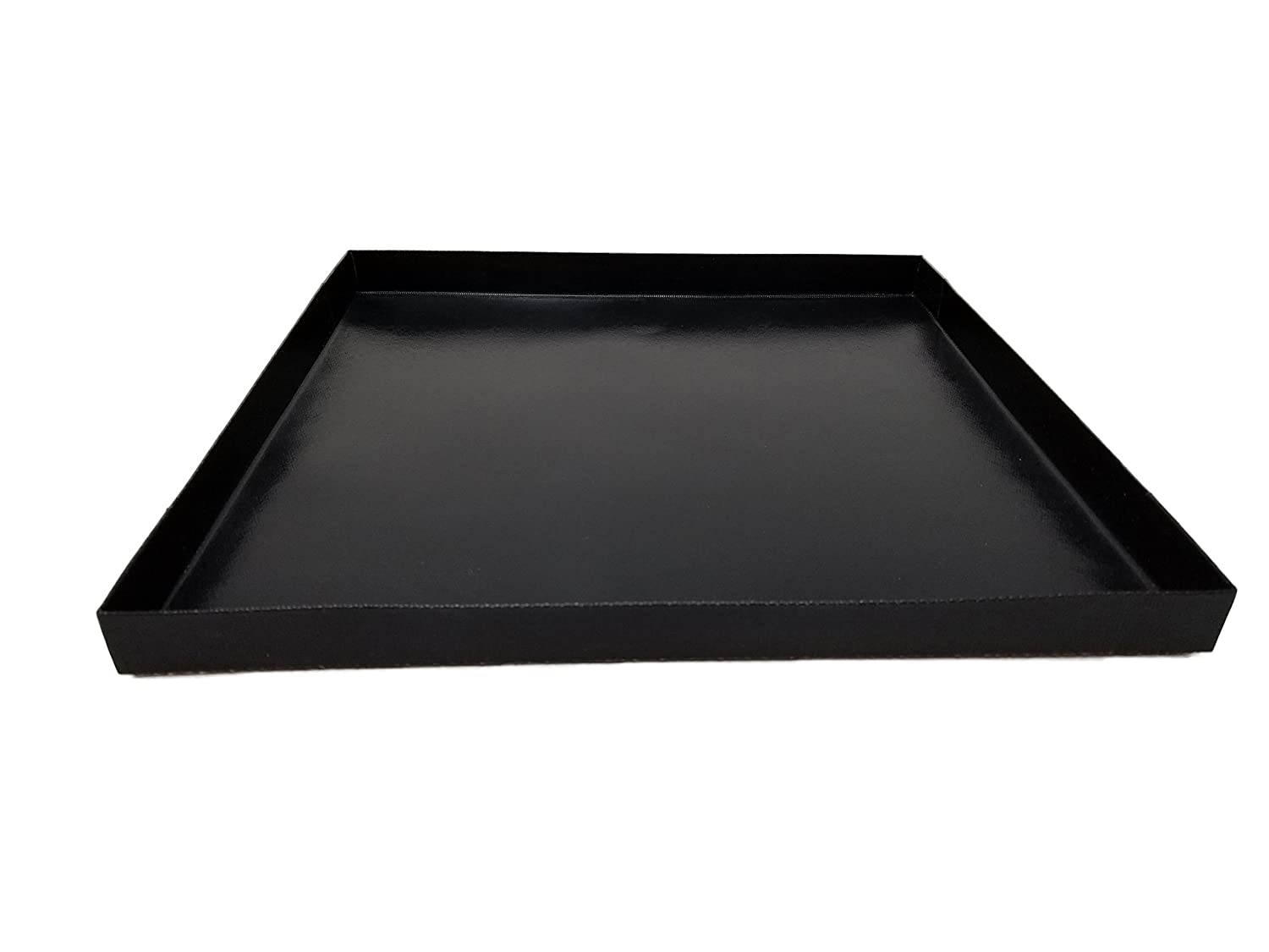 """12"""" x 12"""" PTFE Solid Oven Basket for TurboChef, Merrychef, and Amana (Replaces NGC-1290)"""