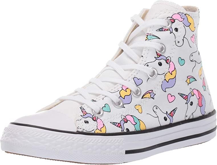 kids converse unicorn