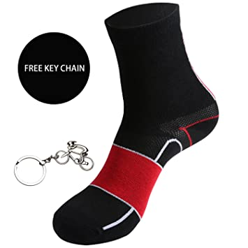 8f30f5d8088 LuTuo Winter Cycling Socks for Men Women Kids