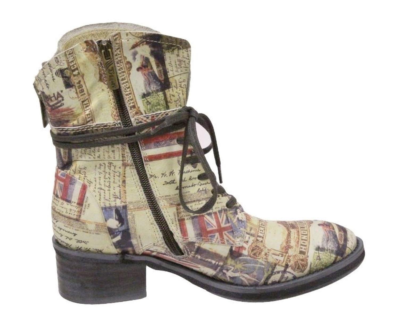 Tiggers abcshoes Neu Karla Damenschuhe EU 38 Stiefeletten Stiefel Boots  tig4: Amazon.de: Schuhe & Handtaschen