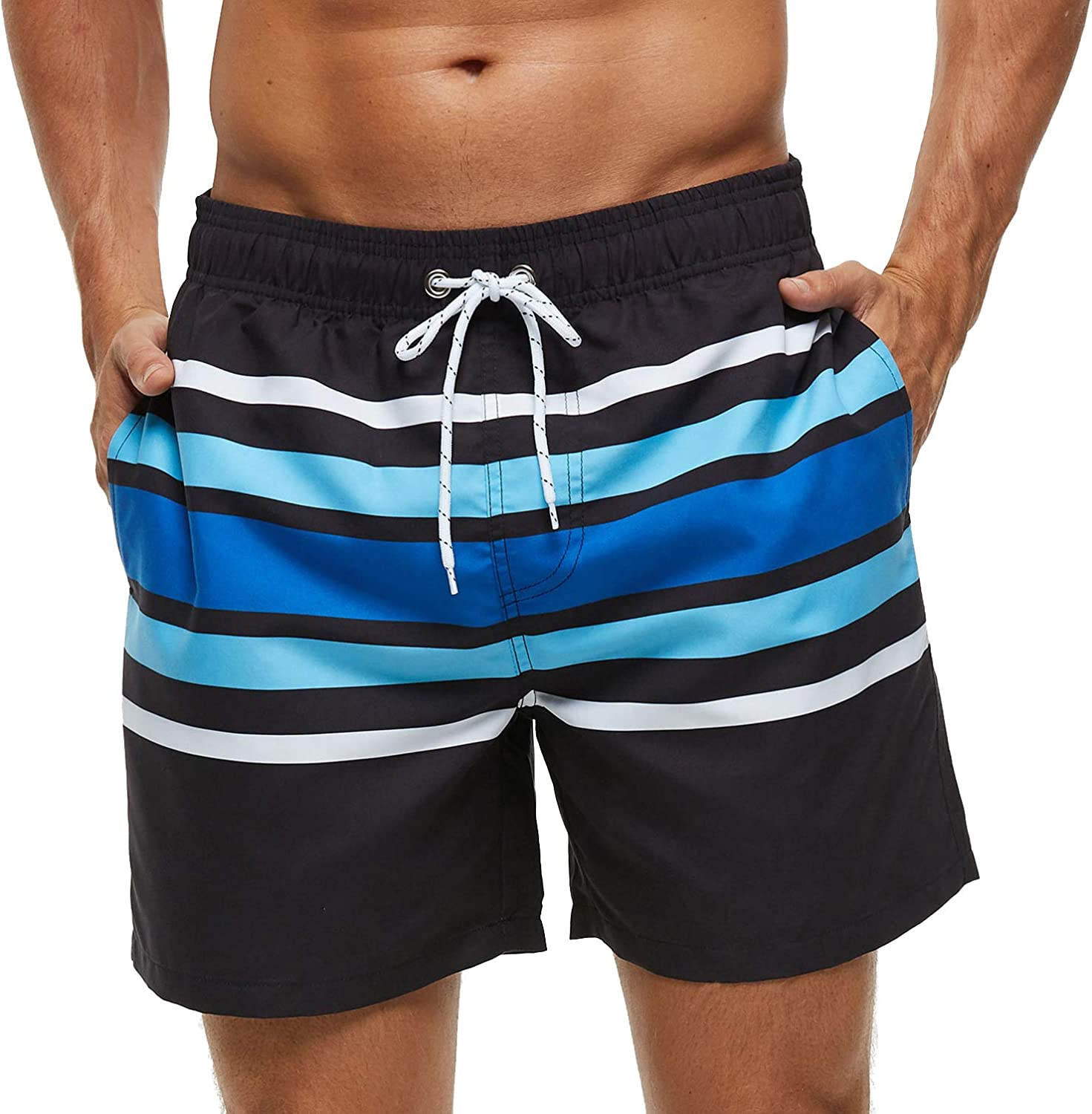 pjsonesie Mens Swim Trunks